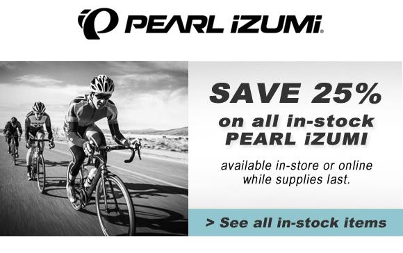 Pearl Izumi Sale